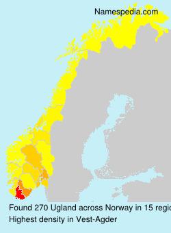 Ugland - Norway