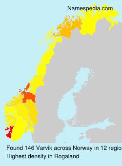 Varvik