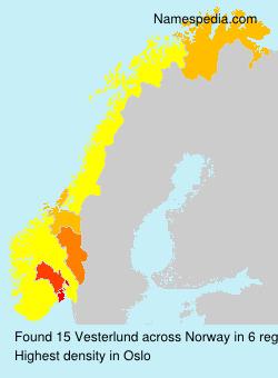 Vesterlund
