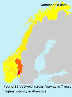 Vestvold