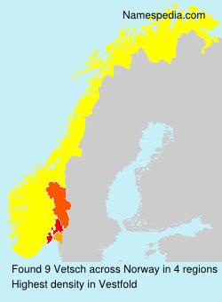 Vetsch - Norway