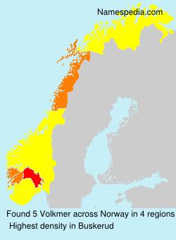 Volkmer - Norway