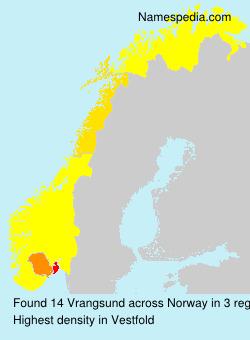 Vrangsund