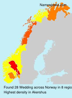 Wedding - Norway