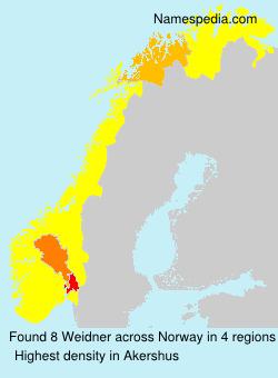 Weidner - Norway