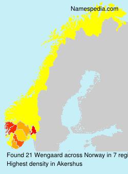 Wengaard