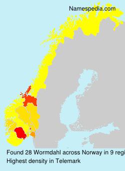 Wormdahl