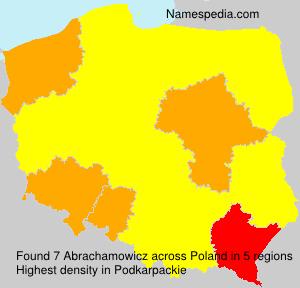Abrachamowicz