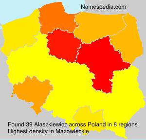Alaszkiewicz