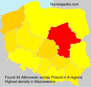 Albinowski