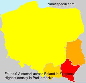 Aletanski