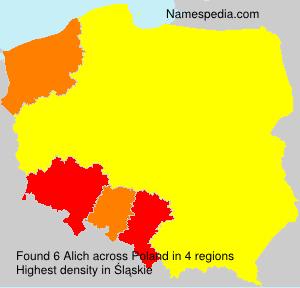 Alich