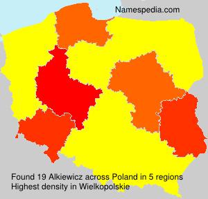 Alkiewicz