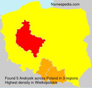Andrysik