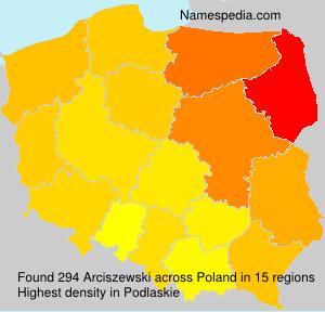Arciszewski