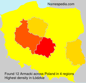 Armacki