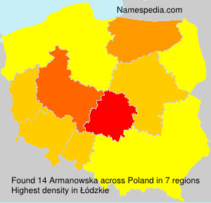 Armanowska