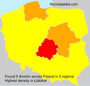 Aromin