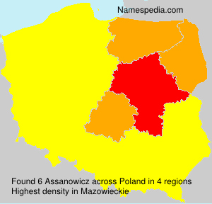 Assanowicz
