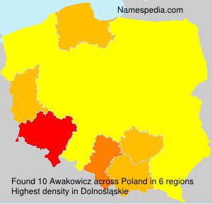 Awakowicz