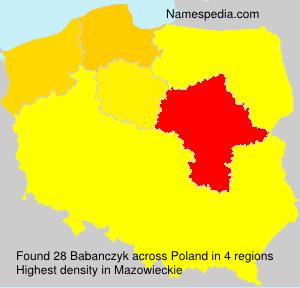 Babanczyk