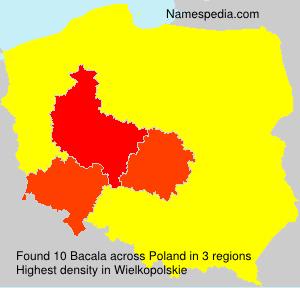Bacala - Poland