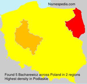 Bacharewicz