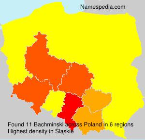 Bachminski