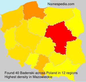 Badenski