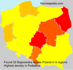Bagnowska