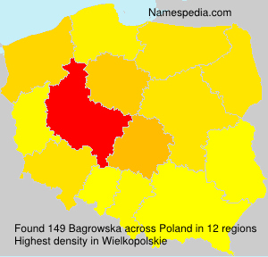 Bagrowska
