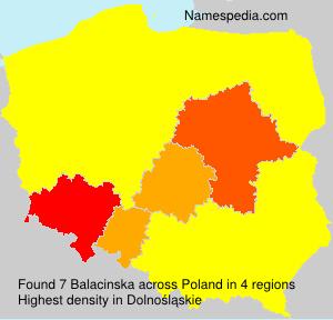 Balacinska