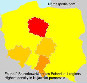 Balcerkowski