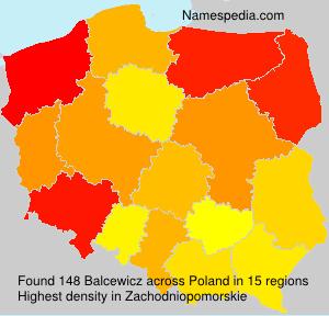 Balcewicz