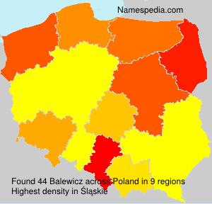 Balewicz - Poland