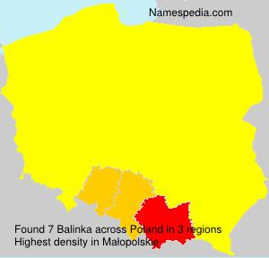 Balinka