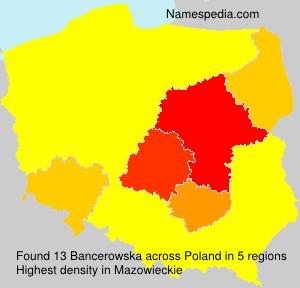 Bancerowska