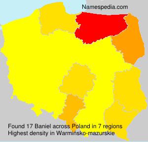 Baniel