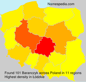 Baranczyk