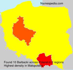 Barbacki