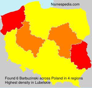 Barbuzinski