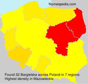 Bargielska