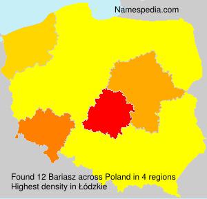 Bariasz