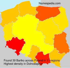 Bartko - Poland