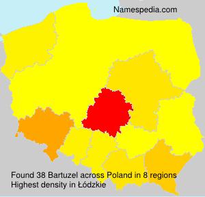 Bartuzel