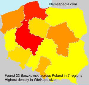 Baszkowski