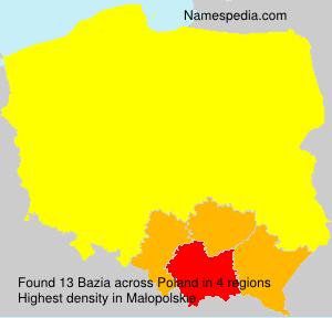 Bazia