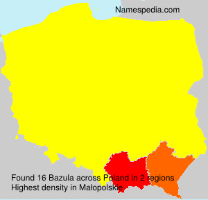Bazula