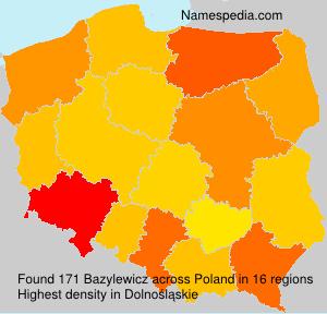 Bazylewicz