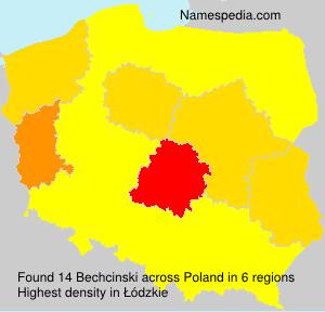 Bechcinski